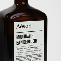 Aesop Mouthwash