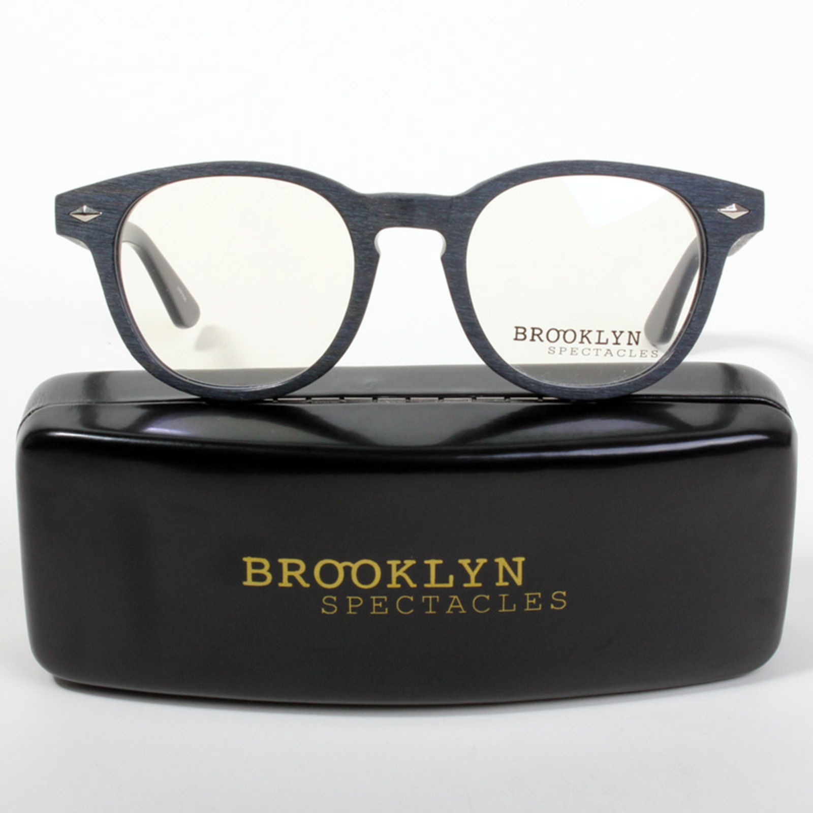 Brooklyn Spectacles - Cool Hunting