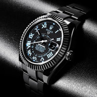 Bamford Watch Department's Limited Edition Rolex Sky-Dweller