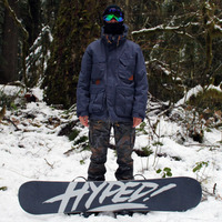 Nitro Snowboards T1.5 