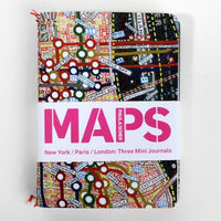Maps Mini Journals