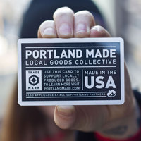Portland Made