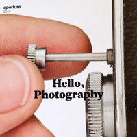 Aperture: Hello Photography