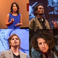 Highlights from the 2013 TED Fellows