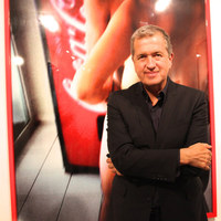 Interview: Mario Testino