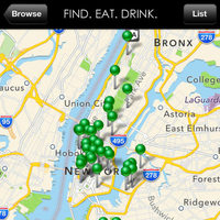 Find. Eat. Drink.
