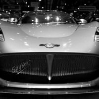 Interview: Victor Muller on the Spyker B6 Venator