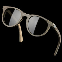Shwood Stone Sunglasses 