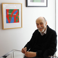 Milton Glaser ShopTalk