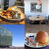 Word of Mouth: Reykjavik