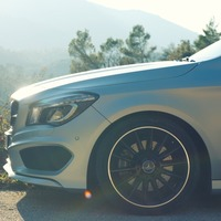 Test Drive: 2014 Mercedes-Benz CLA 250