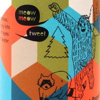 Meow Meow Tweet All Natural Herbal Insect Repellent