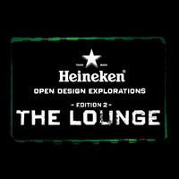 Heineken Open Design Explorations, Ed. 2