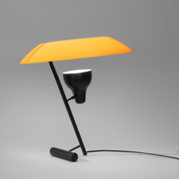 Re-lighting Gino Sarfatti Edition N1 by Flos