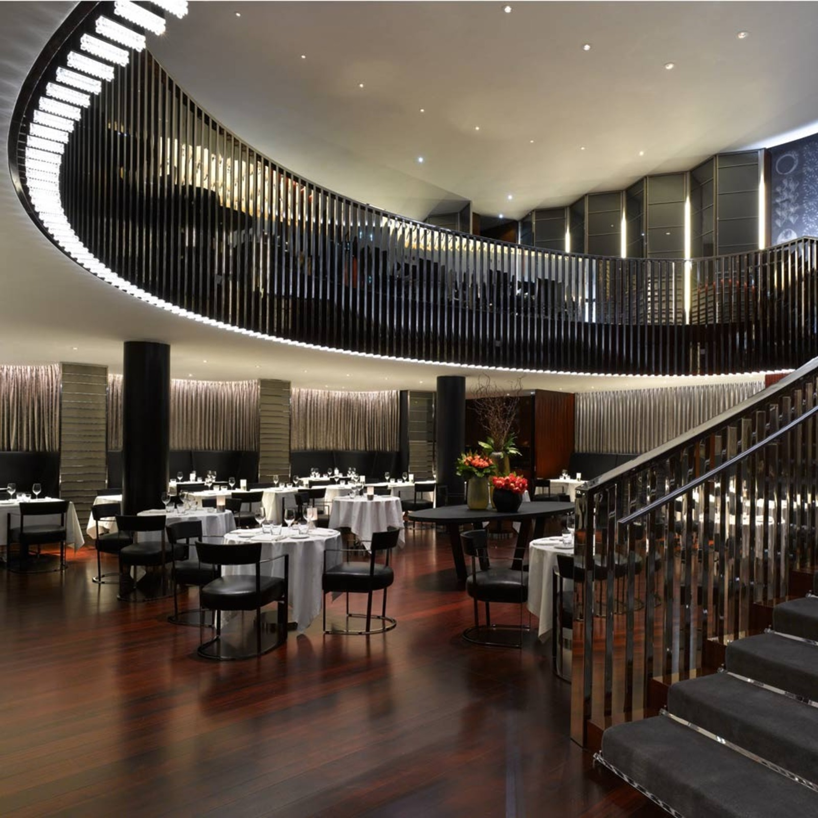 bulgari hotels london