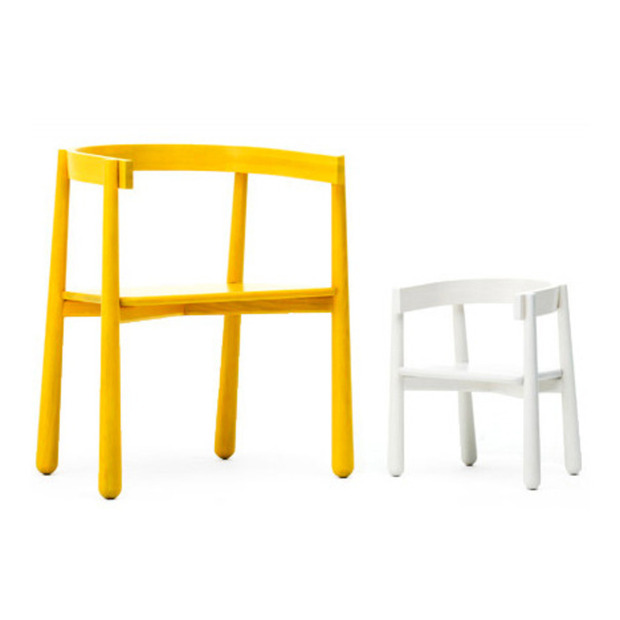 Three Designer Children's Chairs