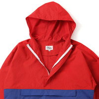 DQM Mayfield Anorak