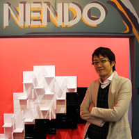Interview: Nendo's Oki Sato