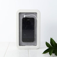 MUJI Splash-Proof Smartphone Speaker