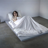 Ron Mueck: In Bed