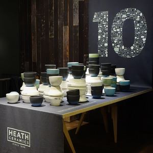 Interview: Catherine Bailey of Heath Ceramics