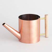 Copper Shines at NYC Design Week