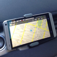 Airframe Portable Phone Mount