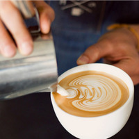 Latte Art with Nicely Abel Alameda