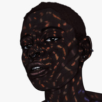 Toyin Odutola 