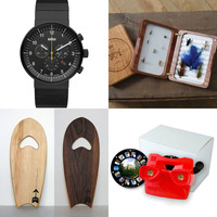 CH Gift Guide: Father's Day