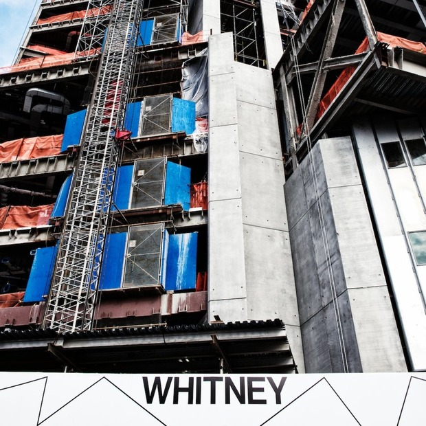 The New Whitney with Renzo Piano