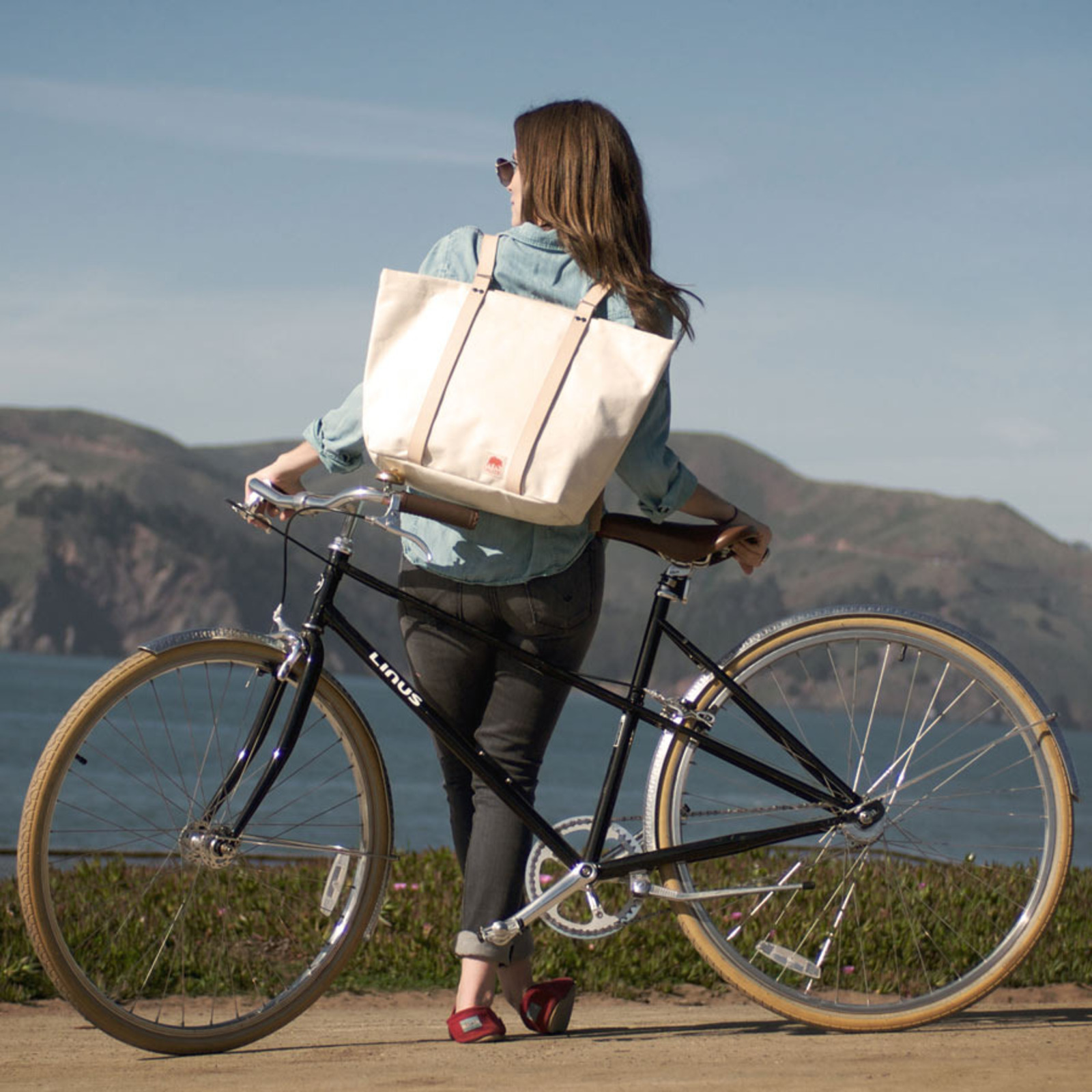 Alite Designs' Bike to the Beach Bag - Cool Hunting