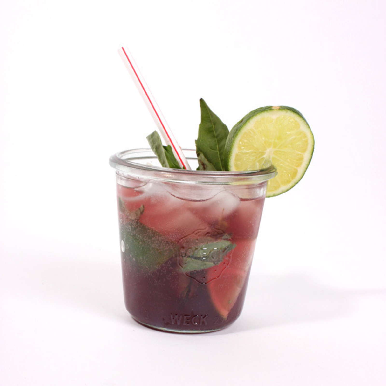 Five Non-Alcoholic Drinks For Summer