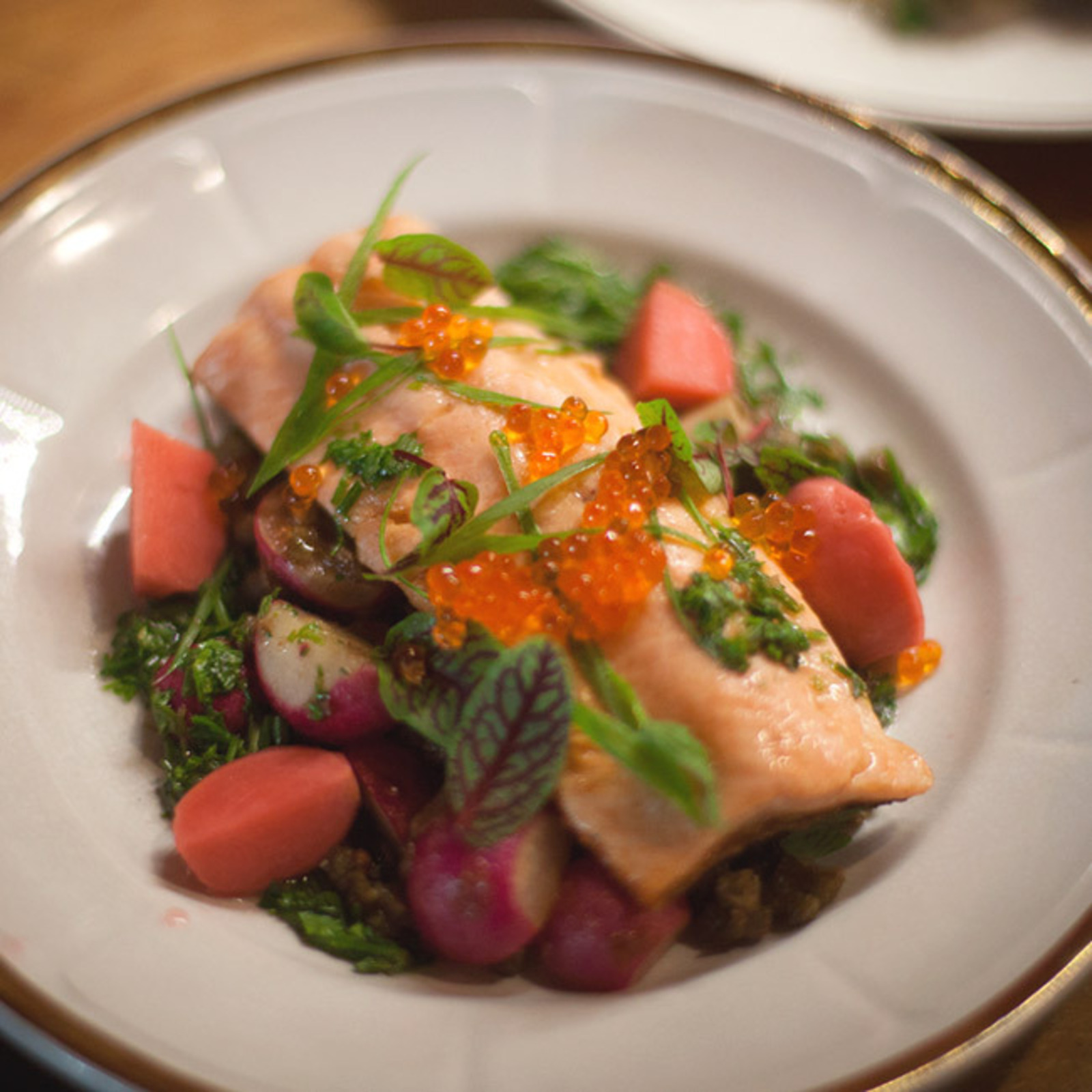 Underground food collective cool hunting - Convention collective cuisine ...