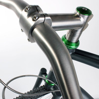 CH Edition: Budnitz Bicycles Model No. 1 Scorcher