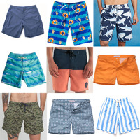 Men's Summer Swimwear