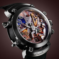 Baselworld 2013: Innovation