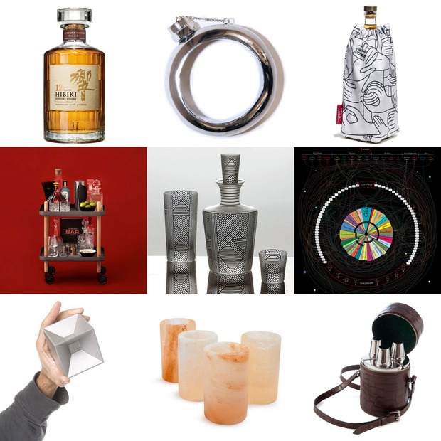 Gastronomista for Cool Hunting Gift Guide