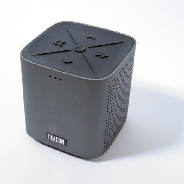The Blazar by Beacon Audio
