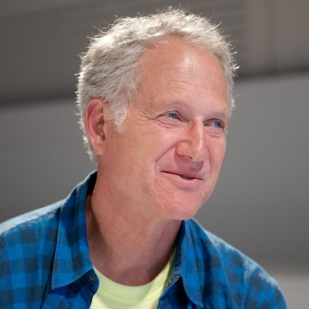 Interview: Tinker Hatfield of Nike