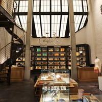 Shinola Store NYC