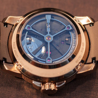 Interesting Complications in Watchmaking