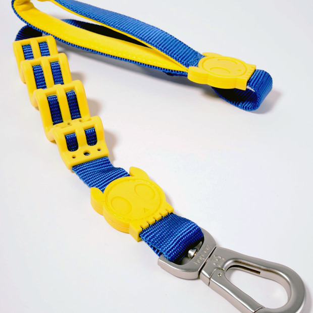 Zee.Dog Leashes