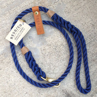 RESQ/CO Rope Dog Leash