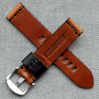 Worn & Wound Model 1 Horween Watch Strap