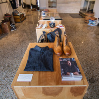 Interview: Scott Meleskie of Clark Street Mercantile
