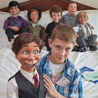 Conventional Wisdom: 37th Vent Haven Ventriloquist Convention