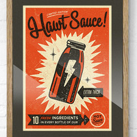 Hawt Sauce by Holloway Kitchen