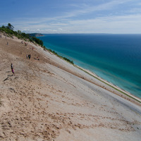 Road Trip: Traverse City