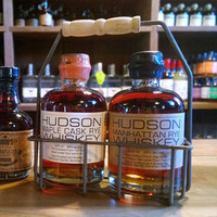 Hudson Whiskey's Maple Cask Rye
